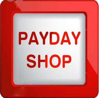Payday Shop in Scarborough, Mississauga, Ontario, Canada
